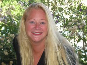Sandra Beck Motherhood Talk Radio